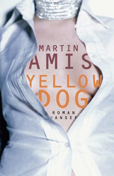 Yellow Dog - Coverbild