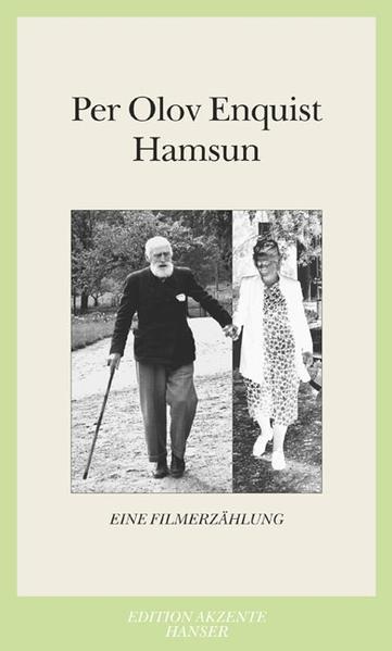 Hamsun - Coverbild