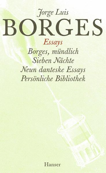 Gesammelte Werke in zwölf Bänden.Band 4: Der Essays vierter Teil - Coverbild