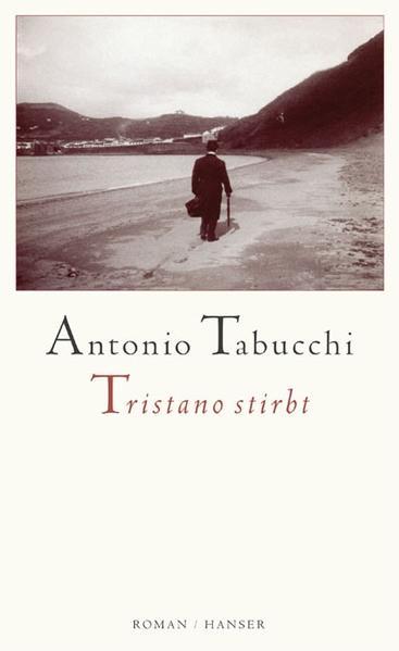Tristano stirbt - Coverbild