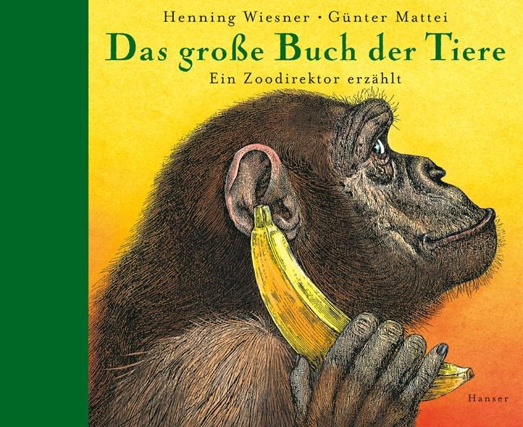 Das große Buch der Tiere Epub Herunterladen