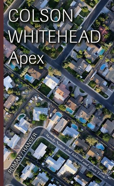 Apex - Coverbild