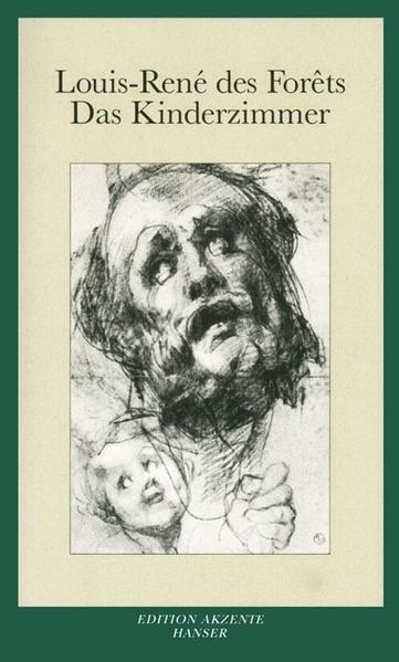 Das Kinderzimmer - Coverbild