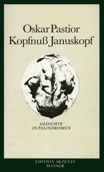 Kopfnuß Januskopf - Coverbild