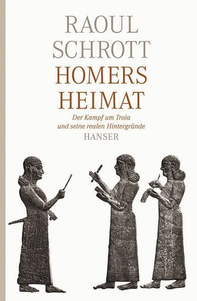 Homers Heimat - Coverbild