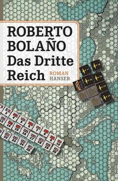 Das Dritte Reich - Coverbild