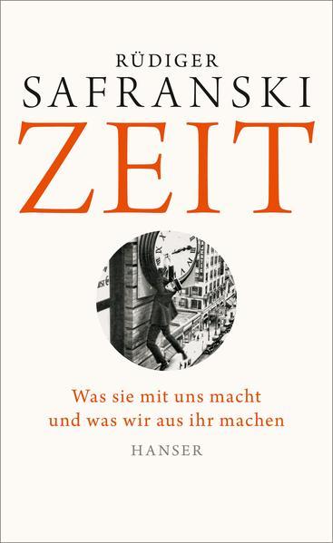 Zeit - Coverbild