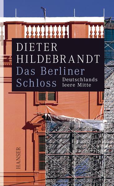 Das Berliner Schloss - Coverbild