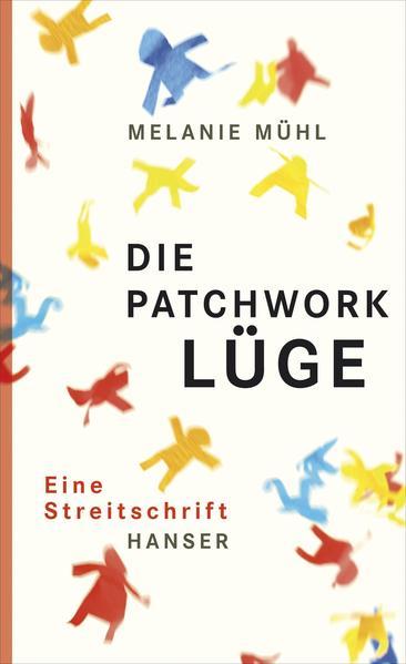 Die Patchwork-Lüge - Coverbild