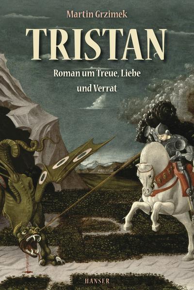 Tristan - Coverbild