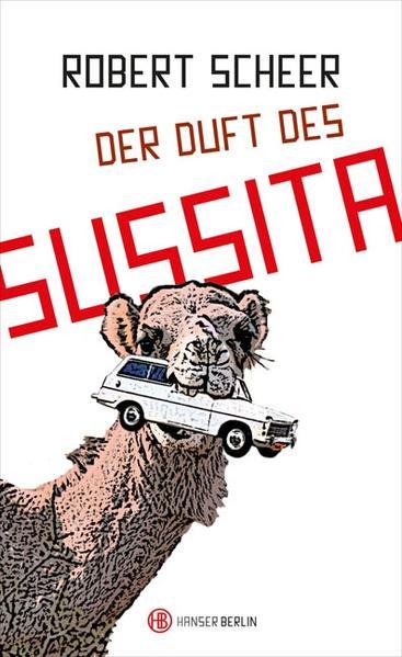 Der Duft des Sussita - Coverbild