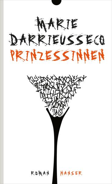 Prinzessinnen - Coverbild