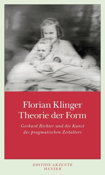 Theorie der Form - Coverbild
