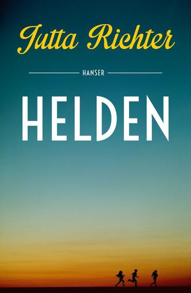 Helden - Coverbild