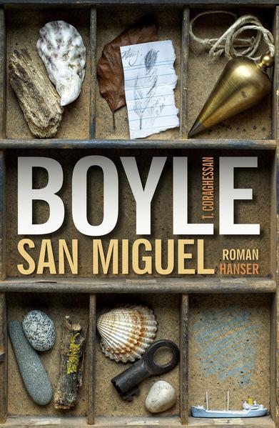 San Miguel - Coverbild