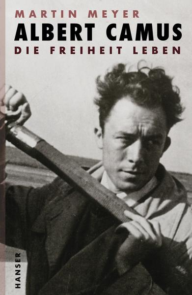 Albert Camus - Coverbild