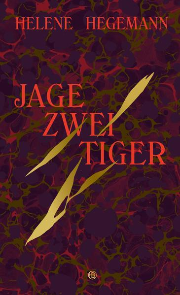 Jage zwei Tiger - Coverbild