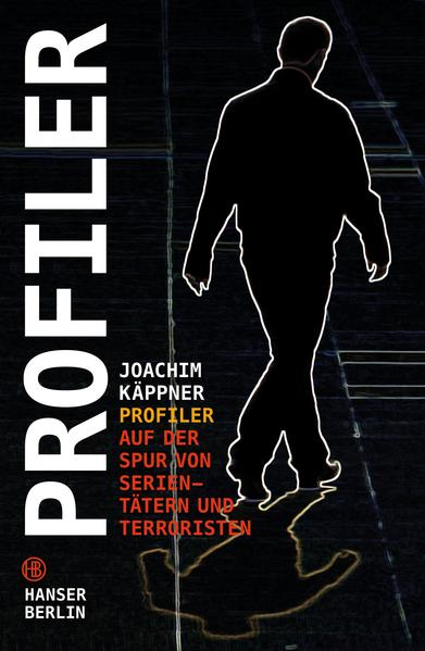 Profiler - Coverbild