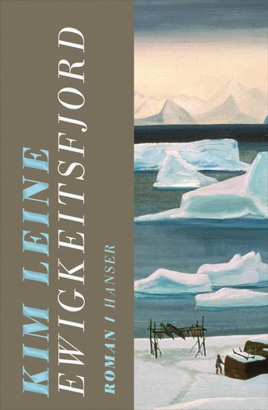 Ewigkeitsfjord - Coverbild
