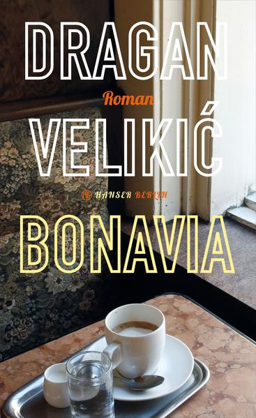 Bonavia - Coverbild