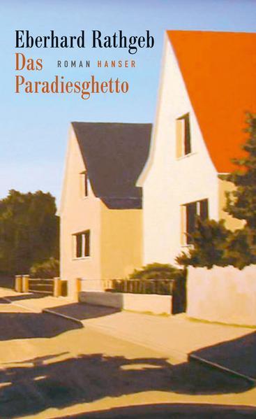 Das Paradiesghetto von Eberhard Rathgeb 978-3446246058 FB2 MOBI EPUB