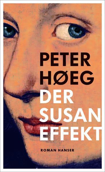Der Susan-Effekt - Coverbild