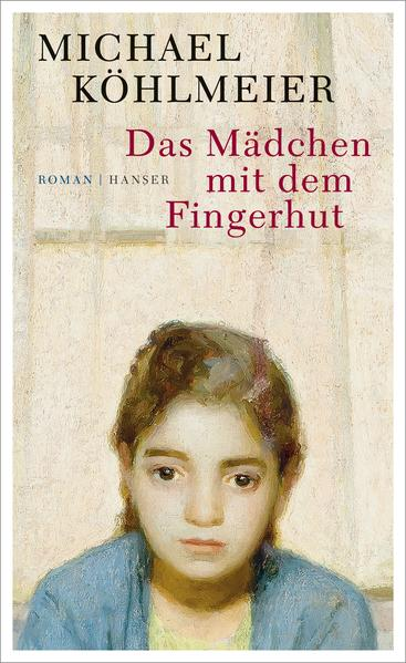 Das Mädchen mit dem Fingerhut - Coverbild