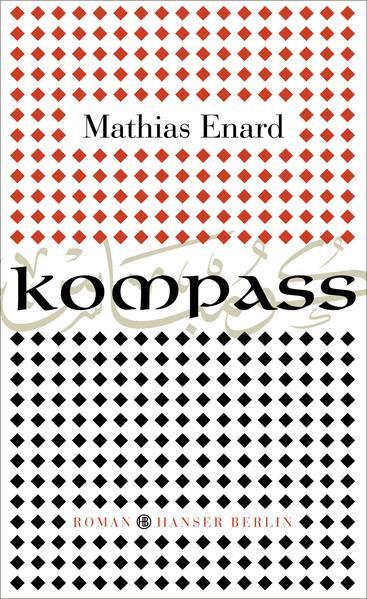 Kompass - Coverbild