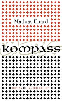 Kompass Cover