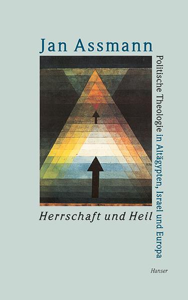 Herrschaft und Heil - Coverbild