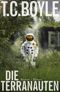 Die Terranauten Cover