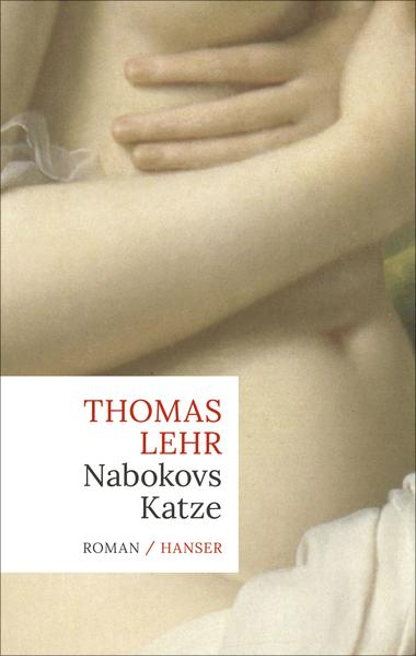 Nabokovs Katze - Coverbild