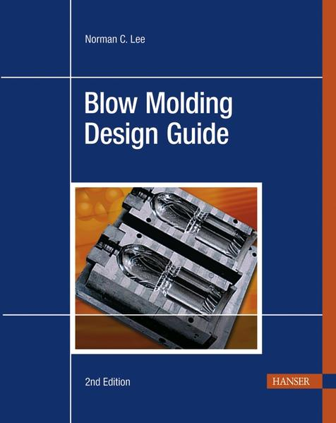 Blow Molding Design Guide - Coverbild