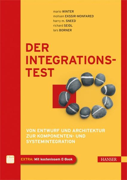 Der Integrationstest - Coverbild
