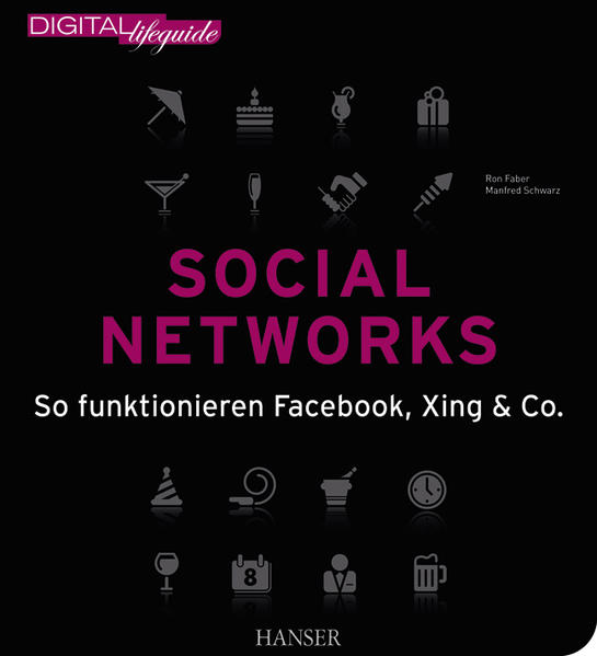 Social Networks - Coverbild