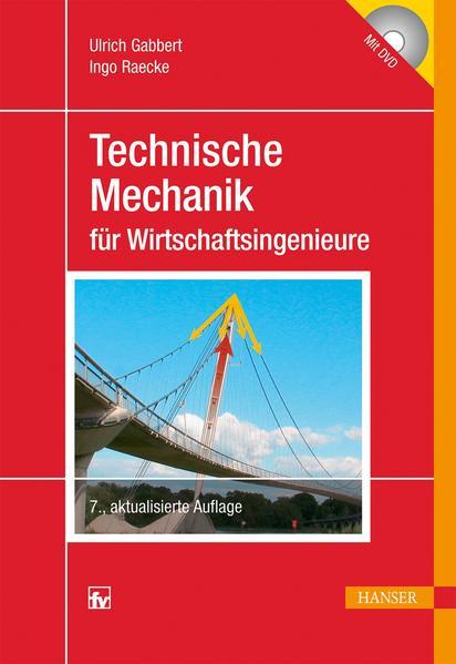 Technische Mechanik für Wirtschaftsingenieure - Coverbild