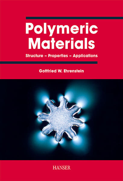 Polymeric Materials - Coverbild