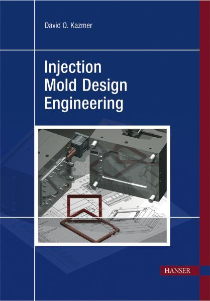 Injection Mold Design Engineering - Coverbild