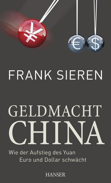 Geldmacht China - Coverbild