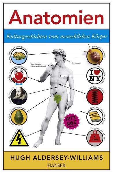 Anatomien - Coverbild
