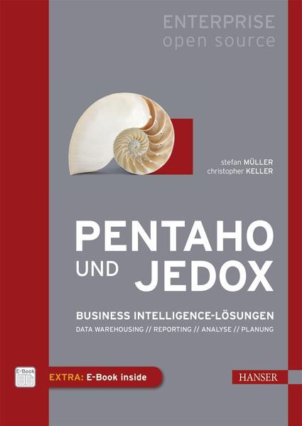 Pentaho und Jedox - Coverbild