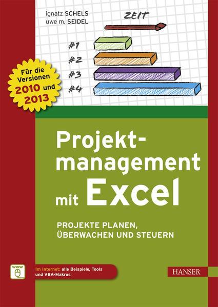Download PDF Kostenlos Projektmanagement mit Excel