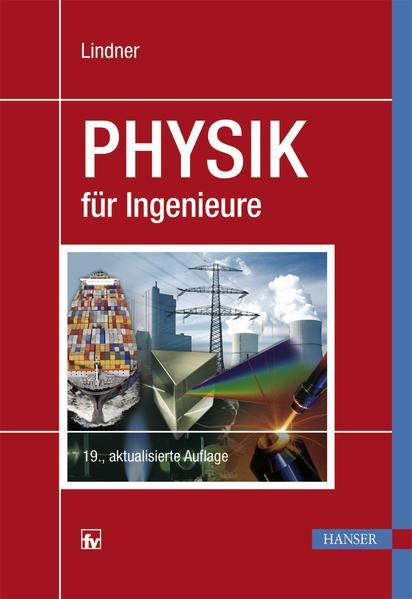 Physik für Ingenieure - Coverbild