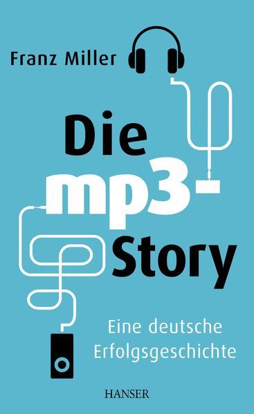 Die mp3-Story - Coverbild