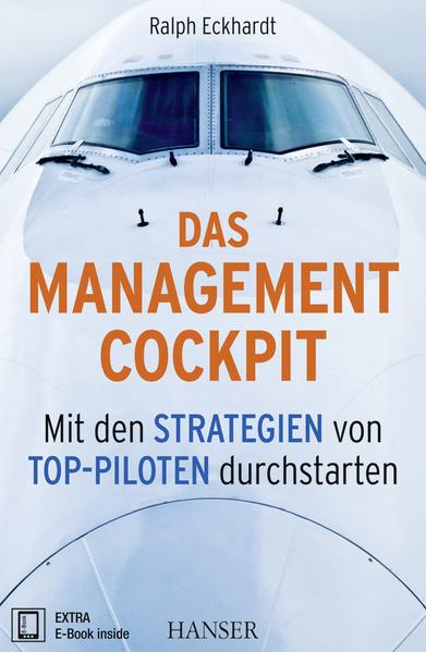Das Management-Cockpit - Coverbild