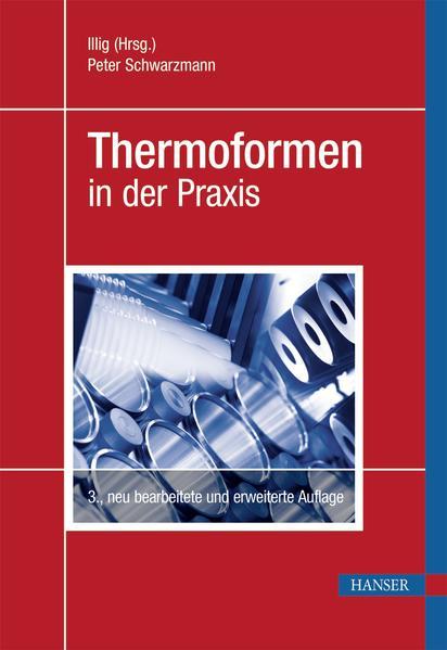 Thermoformen in der Praxis - Coverbild