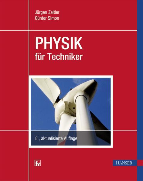 Physik für Techniker - Coverbild