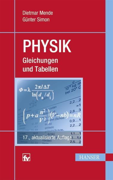 Physik - Coverbild