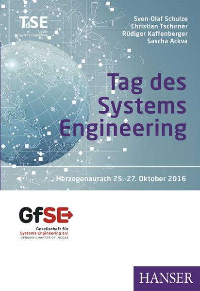Tag des Systems Engineering - Coverbild
