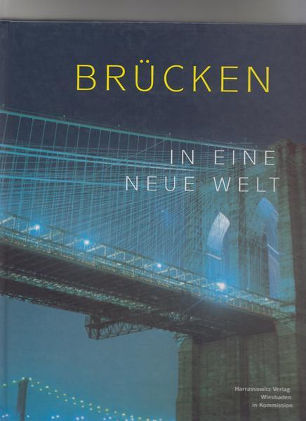 Brücken in eine neue Welt - Coverbild
